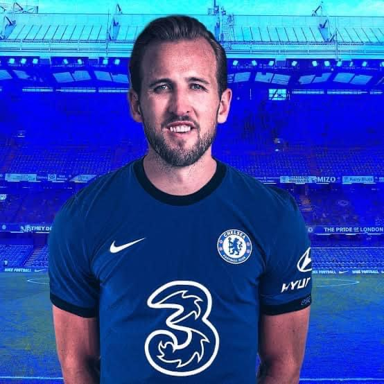 Harry Kane Finally Agree Personal Terms With Chelsea As He ...